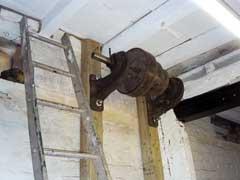 lay shaft