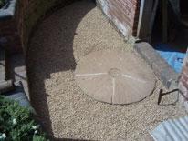 millstone doorstep
