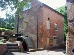 Shelsley Mill
