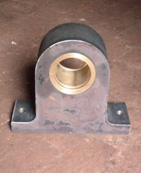 New Bearing Standing Upright