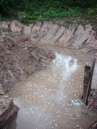 Clearing the Mill-pool